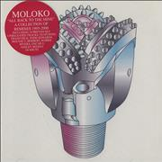 Click here for more info about 'Moloko - All Back To Mine'