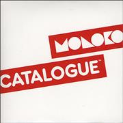 Click here for more info about 'Moloko - Catalogue'