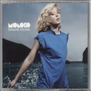 Click here for more info about 'Moloko - Familiar Feeling'