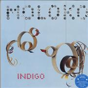 Click here for more info about 'Moloko - Indigo'