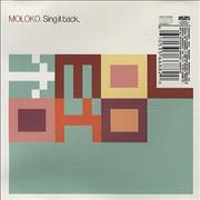 Click here for more info about 'Moloko - Sing It Back Remixes'