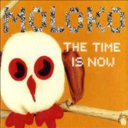 Click here for more info about 'Moloko - The Time Is Now'
