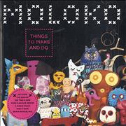 Click here for more info about 'Moloko - Things To Make & Do'