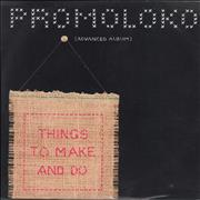 Click here for more info about 'Moloko - Things To Make And Do: Album Sampler'