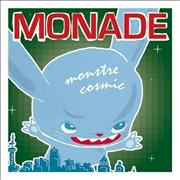 Click here for more info about 'Monade - Monstre Cosmic'