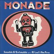 Click here for more info about 'Monade - Sensible Et Extensible'