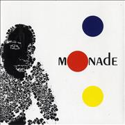 Click here for more info about 'Monade - Sunrise Telling / Un Secret Sans Importance'