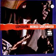 Click here for more info about 'Mongo Santamaria - Explosion'