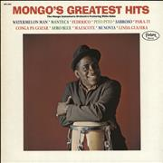 Click here for more info about 'Mongo Santamaria - Mongo's Greatest Hits'