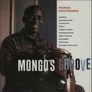 Click here for more info about 'Mongo Santamaria - Mongo's Groove'