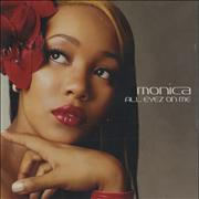 Click here for more info about 'Monica - All Eyez On Me'