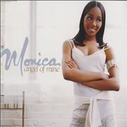 Click here for more info about 'Monica - Angel Of Mine'