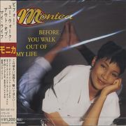 Click here for more info about 'Monica - Before You Walk Out Of My Life'