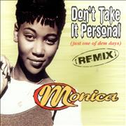 Click here for more info about 'Monica - Don't Take It Personal (Just One Of Dem Days)'