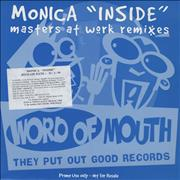 Click here for more info about 'Monica - Inside (Masters At Work Remixes)'