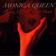 Click here for more info about 'Monica Queen - Return Of The Sacred Heart'