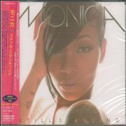 Click here for more info about 'Monica - Still Standing'
