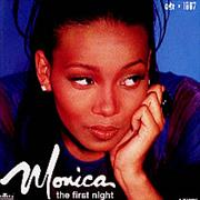 Click here for more info about 'Monica - The First Night'