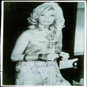 Click here for more info about 'Monica Vitti - Autographed Publicity Photograph'
