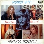 Click here for more info about 'Monica Vitti - Noi Donne Siamo Fatte Cosi - Autographed'