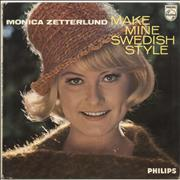 Click here for more info about 'Make Mine Swedish Style'