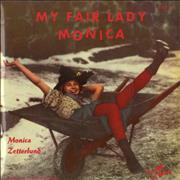 Click here for more info about 'Monica Zetterlund - My Fair Lady Monica EP'
