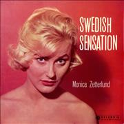 Click here for more info about 'Monica Zetterlund - Swedish Sensation'
