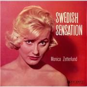 Click here for more info about 'Monica Zetterlund - Swedish Sensation'