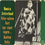 Click here for more info about 'Monica Zetterlund - Vilse Valsen'