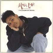 Click here for more info about 'Monie Love - It's A Shame (My Sister)'