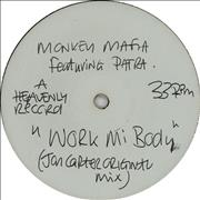 Click here for more info about 'Monkey Mafia - Work Mi Body (John Carter Original Mix)'
