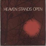 Click here for more info about 'Mons Leidvin Takle - Heaven Stands Open'