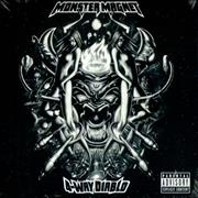 Click here for more info about 'Monster Magnet - 4-Way Diablo'