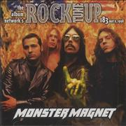 Click here for more info about 'Monster Magnet - The Album Network's Rock TuneUp 183 - May 8, 1998'
