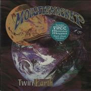 Click here for more info about 'Monster Magnet - Twin Earth'