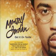 Click here for more info about 'Montell Jordan - Get It On Tonite'