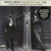 Click here for more info about 'Montell Jordan - I Like'