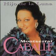 Click here for more info about 'Montserrat Caballe - Hijo De La Luna'