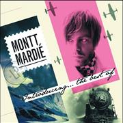 Click here for more info about 'Montt Mardie - Introducing...The Best Of'