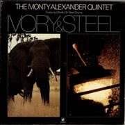Click here for more info about 'Ivory & Steel'