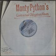 Click here for more info about 'Monty Python - Contractual Obligation Album - 2nd'