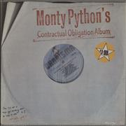 Click here for more info about 'Monty Python - Contractual Obligation Album - Sealed'
