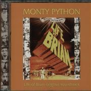 Click here for more info about 'Monty Python - Life Of Brian'