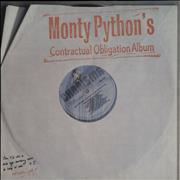 Click here for more info about 'Monty Python - Monty Python's Contractual Obligation'