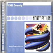 Click here for more info about 'Monty Python - Previous Record'