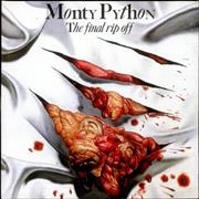 Click here for more info about 'Monty Python - The Final Rip Off'