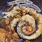 Click here for more info about 'Moody Blues - A Question Of Balance'
