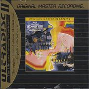 Click here for more info about 'Moody Blues - Days Of Future Passed - Ultradisc II'