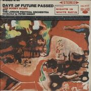 Click here for more info about 'Moody Blues - Days Of Future Passed'