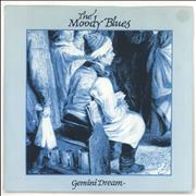 Click here for more info about 'Moody Blues - Gemini Dream'